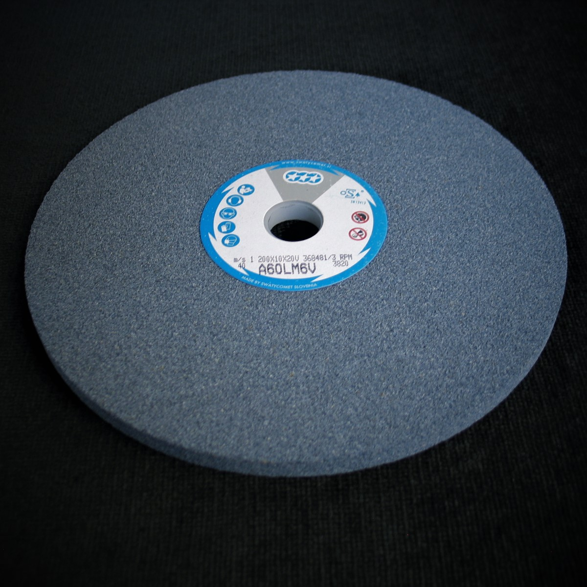 Profile Grinding Wheels
